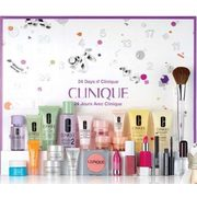 24 Days of Clinique Advent Calendar Holiday Set - $85.00