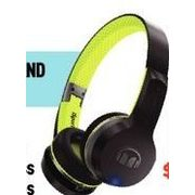 Monster Isport Airlink Bluetooth Wireless In Ear Headphones