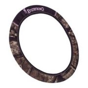 Browning® Mossy Oak® Steering Wheel Cover, Pink - $15.99 ($4.00 Off)