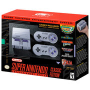 Amazon.ca: Nintendo Super NES Classic Edition Available Online NOW for Prime Members Only!