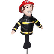 Creative Covers Fireman Headcover - $24.99 ($3.00 Off)