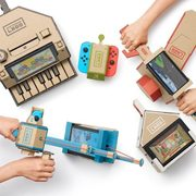 Walmart: Up to $20.00 Off Nintendo Labo Toy-Con Kit Pre-Orders