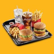 McDonald's Coupons: Angus or Seriously Chicken Meal Deal $7.49, One Can Dine for $6.19, Any Bagel with Cream Cheese $1.29 + More