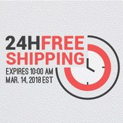PrimeCables.ca: Get FREE Shipping on All Orders with No Minimum, Today Only