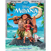 Moana (English) (Blu-ray Combo)  - $19.99 ($7.00 off)