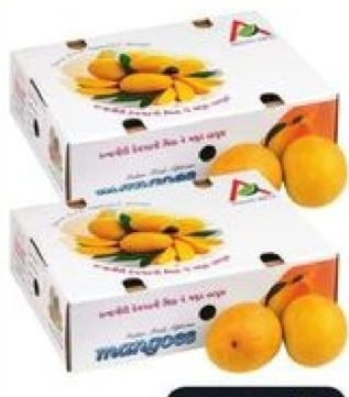 Fresh Co: Alphonso Mangoes - RedFlagDeals com