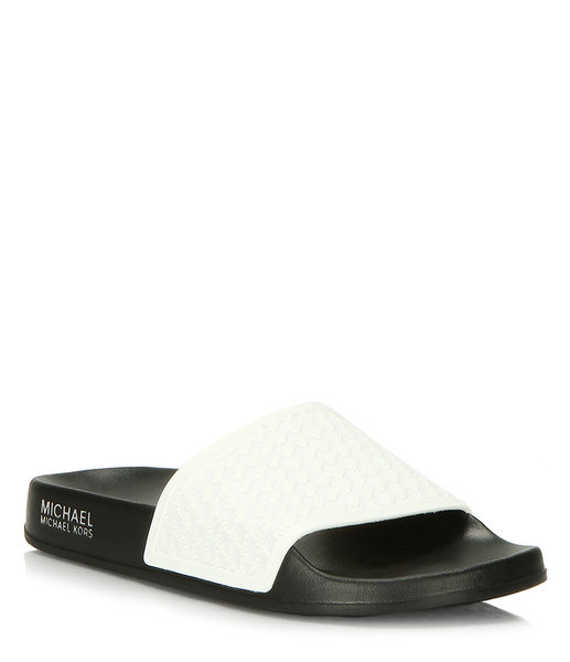 cdcaed1eb3dd Browns shoes  Michael Michael Kors - Jase Slide - RedFlagDeals.com