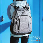 6978a3e002 Sport Chek Adidas Mission Plus Backpack -  39.99 (BOGO 50% off) Adidas  Mission Plus Backpack