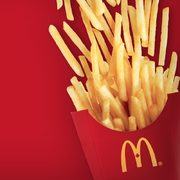 McDonald's: Get FREE Medium Fries When the Toronto Raptors Score 12 Three-Pointers (ON Only)