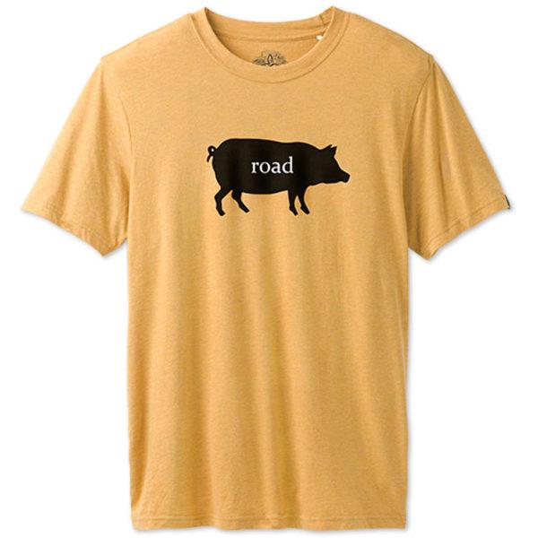 4a92aa9ee73 MEC: Prana Road Hog Journeyman Short Sleeve Tee - Men's ...