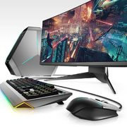 Dell Boxing Day Presale: Alienware 34 Curved G-Sync Monitor $950, Inspiron 14 2-in-1 Laptop $730, Logitech G403 Mouse $51 + More
