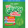 How The Grinch Stole Christmas Blu-ray Combo - $16.99