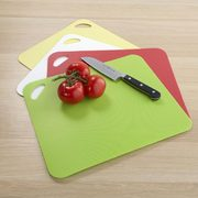 KSP Carver Colour Coded Flexible Cutting Mat Set - $5.00 (50% off)