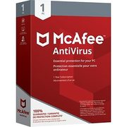 Antivirus for 1 Device - $14.99 (62% off)