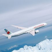 Air Canada Flight Deals: Take 15% Off Standard Base Fares on Flights to Select U.S. Destinations!