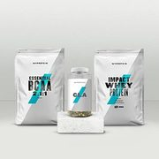 MyProtein.com: $8 Essential Omega-3, $10 Creatine Monohydrate, $11 Vegan Superfood Blend, $30 Impact Whey Isolate + More
