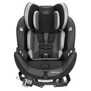 Toys R Us Evenflo Everystage Deluxe All In One Car Seat Crestland