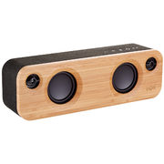 House of Marley Get Together Mini Bluetooth Wireless Speaker  - $79.99 ($65.00 off)