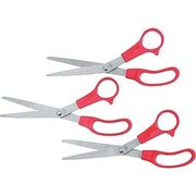 Staples Scissors  - $5.79 (40%  off)