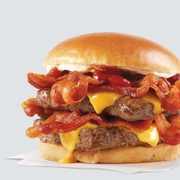Wendy's: Get a Baconator for $5.00 Until May 26