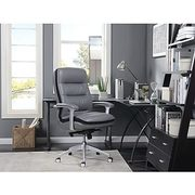 Beautyrest Sofil Leather Chair - $329.99 ($100.00 off)