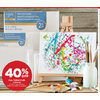 Canvas - 40% off