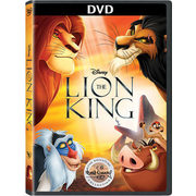 The Lion King: Signature Collection (English) - $14.99 ($10.00 off)
