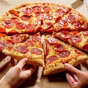 Domino's Pizza: Get a Medium Pepperoni or Cheese Pizza for $5.00 on September 15
