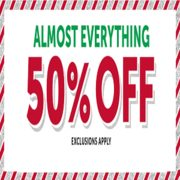 The Children's Place: 50% off Almost Everything