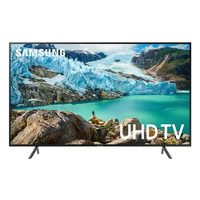 "[Samsung 43"" Smart 4K UHD TV - $399.99 ($130.00 off)]"