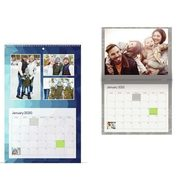 Photo Calender - Starting at $7.99 (20% off)