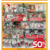 Giftware - 50% off