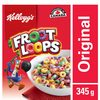 Kellogg's Cereal - $2.47 ($2.27 off)