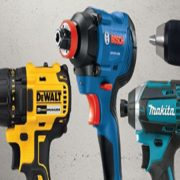 Rona Tool Event: 20% off Bosch, Makita, and Dewalt Tools