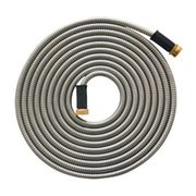 Arctic Sky Stainless Steel Garden Hoses - 100' - $49.99