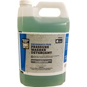 Power Fist Phosphate-Free Pressure Washer Detergent - $7.49 (45% off)