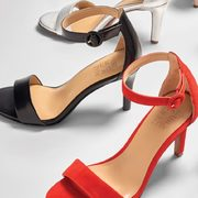 Naturalizer: Take 50% Off Your Purchase of Regular-Priced or Sale Sandals!