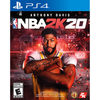 PS4/Xbox One/Switch NBA 2K20 - $19.99 ($10.00 off)