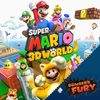 Amazon.ca: Pre-Order Super Mario 3D World + Bowser's Fury for Nintendo Switch Now