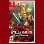 Best Buy: Pre-Order Hyrule Warriors: Age of Calamity for Nintendo Switch Now