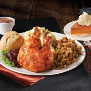 Swiss Chalet: Enjoy a Thanksgiving Feast for $13.99 (Through October 12)