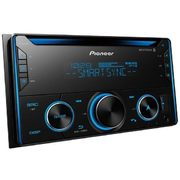 Pioneer Double Din CD Receiver - $147.99 ($22.00 off)