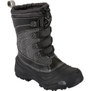The North Face Alpenglow Iv Waterproof Winter Boots - Children To Youths - $47.59 ($37.40 Off)