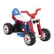 6V and 12V Electric Ride-On Vehicles  - $129.99-$199.99 (Up to 25% off)