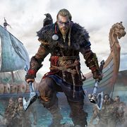 Ubisoft Forward Sale: $14.00 Off Video Game Purchases of $20.99 or More Until June 21