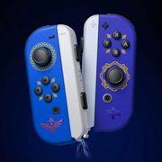 Walmart.ca: The Legend Of Zelda Skyward Sword HD Limited Edition Joy-Con are In Stock